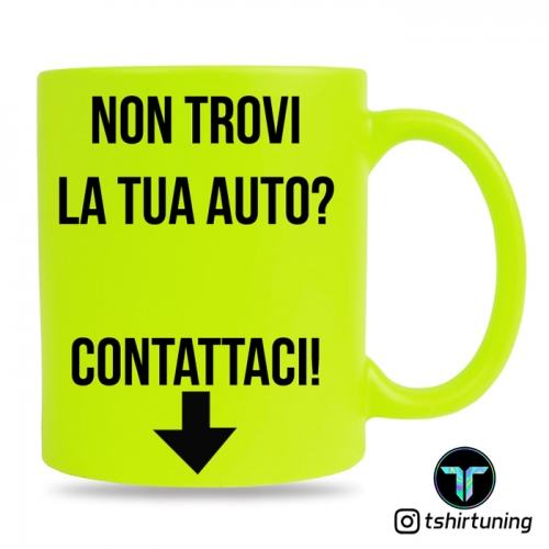 copy of Tazza Tuning Fluo...